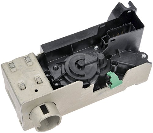 Driver Side Lock - Dorman 937-620 Ford Transit Connect Front Driver Side Door Lock Actuator Motor
