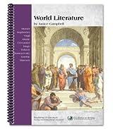 Excellence in Literature: World Literature
