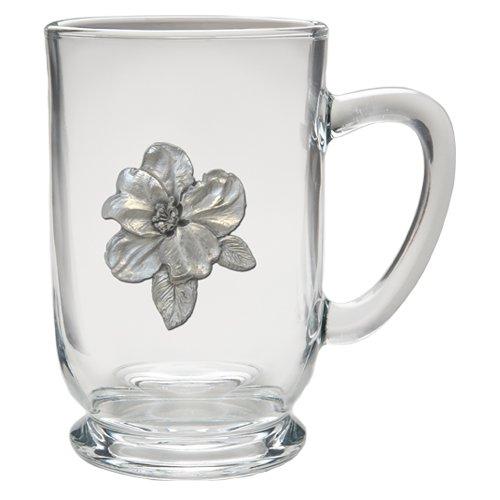 Apple Blossom Coffee Mug, Clear (Apple Blossom Coffee)
