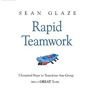 Rapid Teamwork Audiobook
