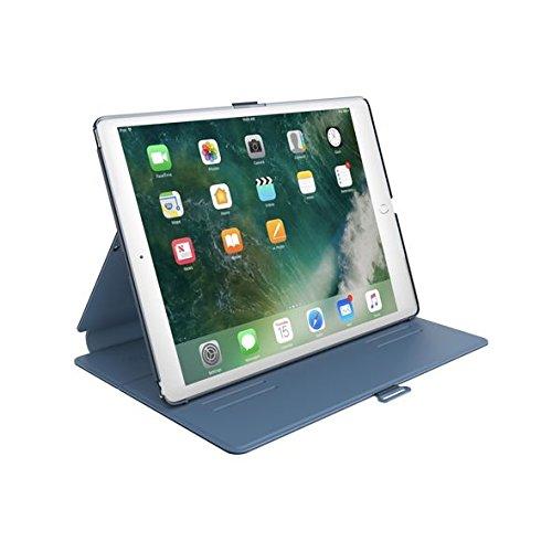 Rotating Tablet Folio Case: