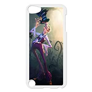 iPod Touch 5 Case White April Fool's Day Ofsvb
