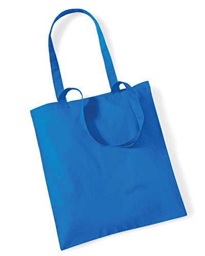 Text Bag Lavender Bag Shopper Only Personalised Blue Shopping Saphire Printed Tote Grocery Custom qRw5X5O
