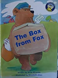 The box from fox (Spotlight books)