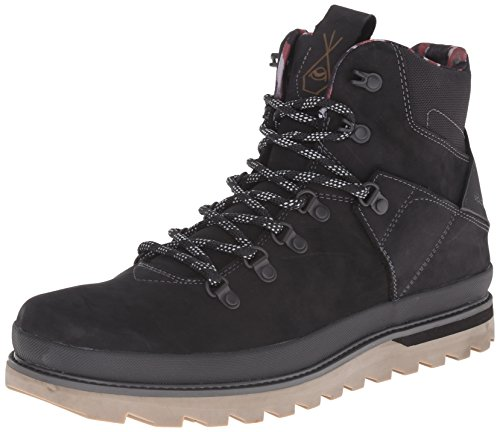 Black Volcom Men's Boot New Winter Outlander q06Xw08