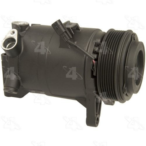 Four Seasons 67671 A/C Compressor