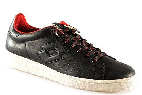Lotto Leggenda S5799 - Zapatillas de Piel para hombre