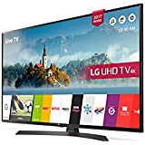 "LG 43UJ635V TV 43"" Ultra HD 4K Smart TV DVB-T2"