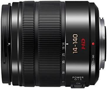 CELLONIC Tappo Obiettivo Compatibile con Panasonic Lumix//Leica /Ø 62mm Snap-On: Pinch Centrale Coperchio Copertura Cover cap Frontale