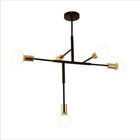 Candelabros Luces colgantes modernas Lámparas de techo ...