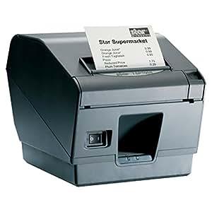 Star Thermal Receipt POS Printer USB Gray ~ TSP700, TSP743IIU, TSP700II