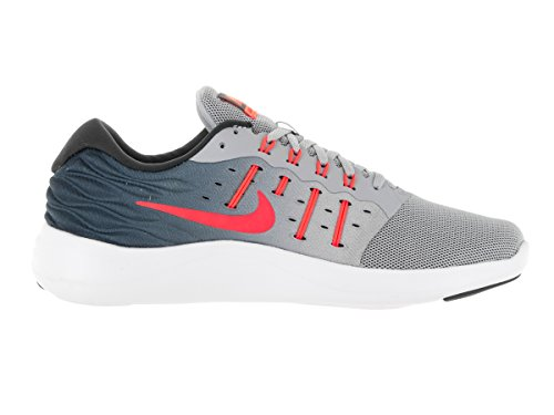 Grey Gris EU Total Chaussures Wolf Running anthracite de 41 Entrainement Noir white Lunarstelos Nike Homme Crimson 8zqH7qPn