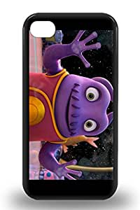 Protective American Oh The True Meaning Of Smekday Cute Aliens Phone 3D PC Case Cover For Iphone 4/4s ( Custom Picture iPhone 6, iPhone 6 PLUS, iPhone 5, iPhone 5S, iPhone 5C, iPhone 4, iPhone 4S,Galaxy S6,Galaxy S5,Galaxy S4,Galaxy S3,Note 3,iPad Mini-Mini 2,iPad Air )
