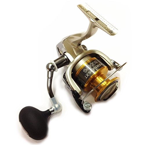 Shimano Aernos Xt 5000 Spinning Reel (6 ~ 12 delivery terms)