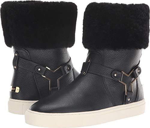 BALLY Women's Helisa Boot Black 7 B US - Shoes Womens Bally