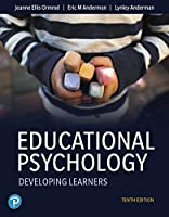 Educational Psychology: Developing Learners plus MyLab Education with Pearson eText -- Access Card Package (10th Edition)