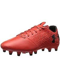 Under Armour Magnetico Select JR FG Soccer Shoe