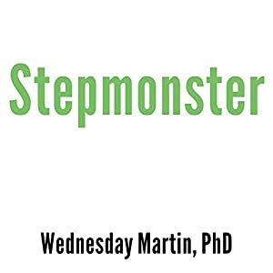 Stepmonster Audiobook