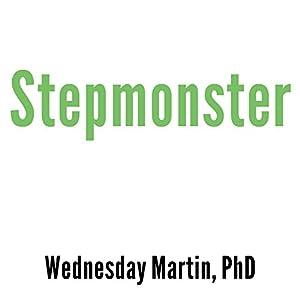 Stepmonster Hörbuch