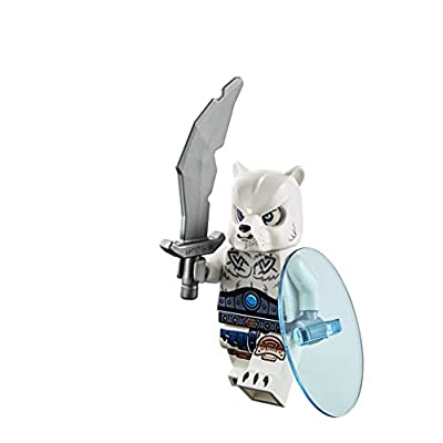 LEGO Chima Ice Bear Tribe Pack: Toys & Games