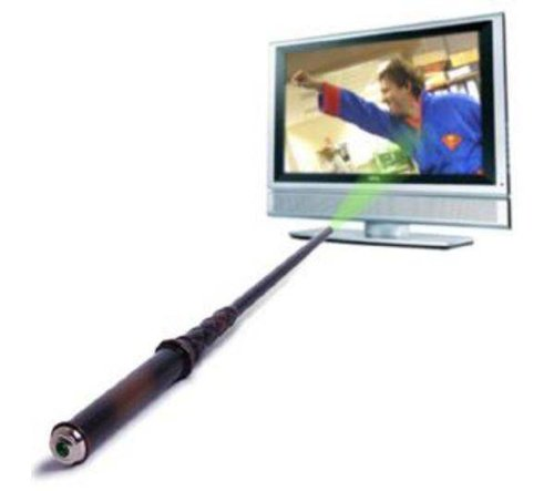 Harry Potter – Magic Wand Remote Control