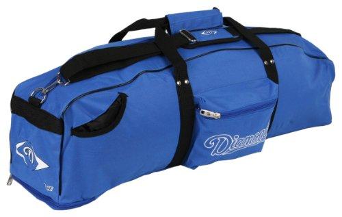 Diamond Sports Ace Bat Bag, Royal, Bags Central