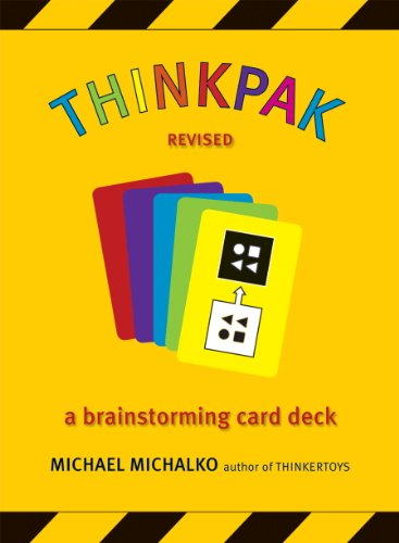 THINKERTOYS EBOOK FOR PDF DOWNLOAD