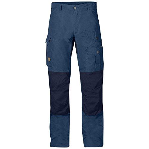 Fjällräven 81761 Trousers Blu Barents Pro Uomo Pantaloni z6Uqzr