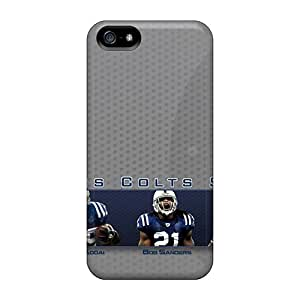 New Arrival Premium 5/5s Case Cover For Iphone (indianapolis Colts)