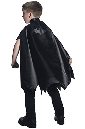 Rubie's Costume Co - Batman Deluxe Child Cape