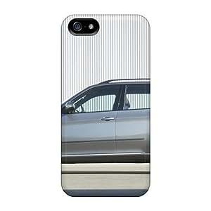 New LJO3549epda Bmw Hamann X5 E70 Side View Tpu Cover Case For Iphone 6plus
