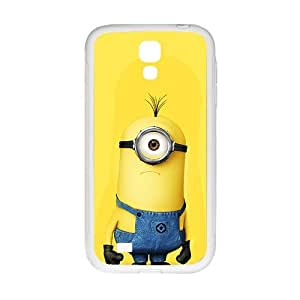 Lovely Minions Cell Phone Case for Samsung Galaxy S4