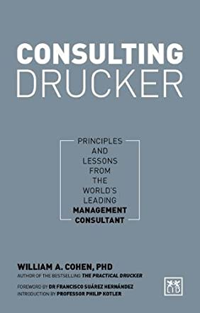 Consulting Drucker