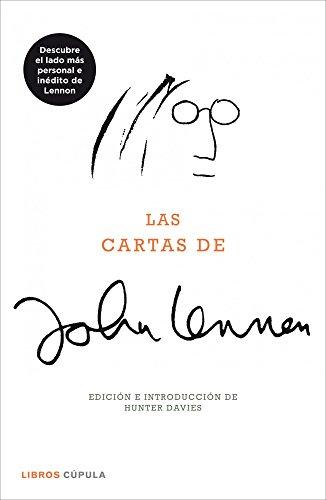Descargar Libro Las Cartas De John Lennon Hunter Davies