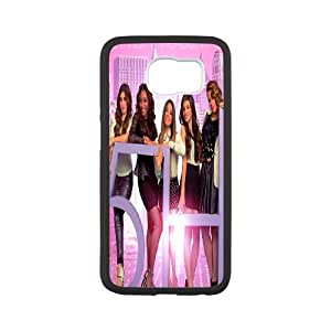 Custom Case Fifth Harmony for Samsung Galaxy S6 S3Y3536246