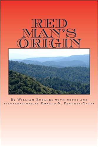 Red Man's Origin: The Legendary Story of His Rise and Fall