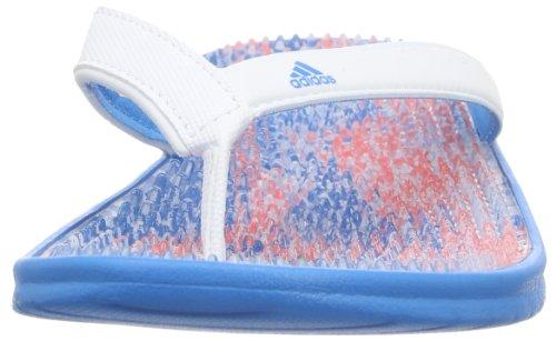 Adissage White S14 et de de Blau Blue Solar nbsp;Performance g97782 Ftw tongs douche Coral blue Bahia bain S14 femmes Adidas Running xCq6a8EwE