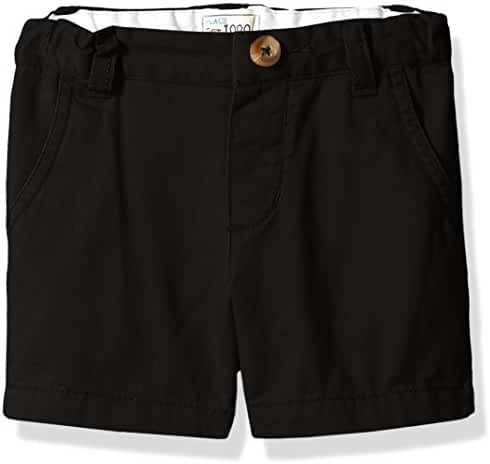 The Children's Place Baby Boys' Chino Short