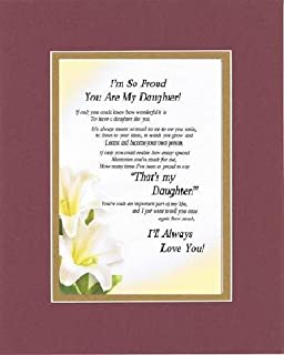 Amazon com - Touching and Heartfelt Poem for Mothers - To My