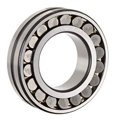 BMS Bearing 22211K Spherical Roller Bearing, 22211K BMS Bearing Roller Bearing, 55MM Tapered Bore, 100MM Outside -