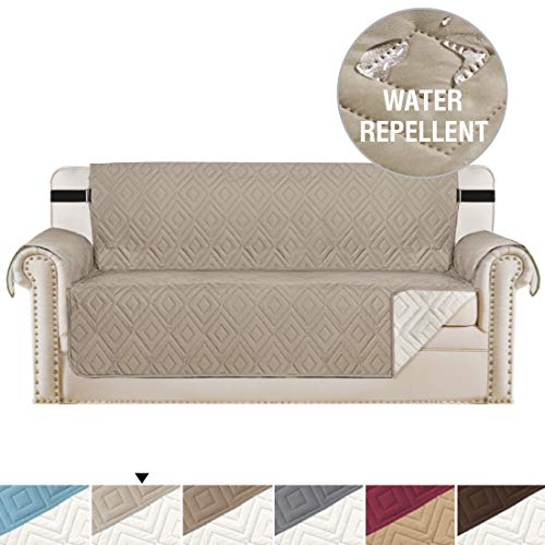 H.VERSAILTEX Reversible Couch Cover for Dogs