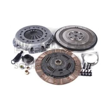 LuK 05-181 Clutch Kit