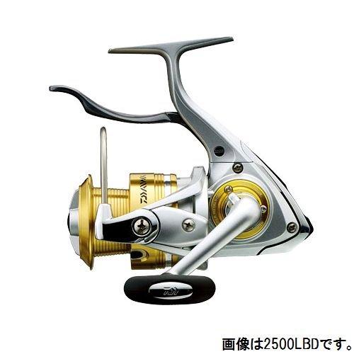 ダイワ(Daiwa) リール 13 トライソ 2500LBDの商品画像