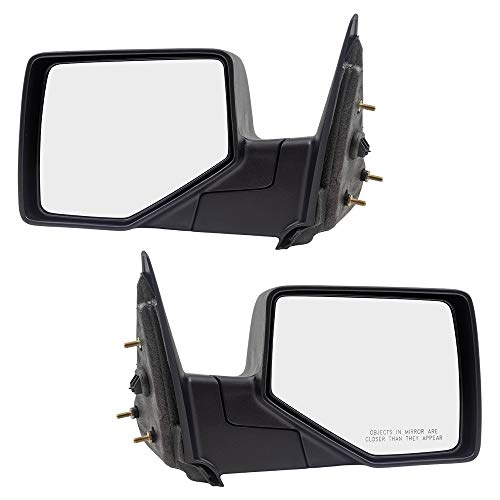 ford ranger 2006 mirror - 2