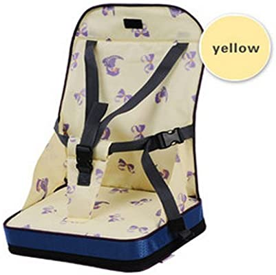 Smartlife Port - Bolsa para silla de comedor con arnés de ...