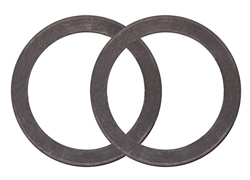 Two Quality New Oster Blender Replacement Rubber Gaskets (Ring Rubber Blender Osterizer)
