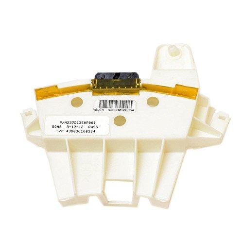 Ge WH12X23995 Washer Motor Rotor Position Sensor Genuine Original Equipment Manufacturer (OEM) Part