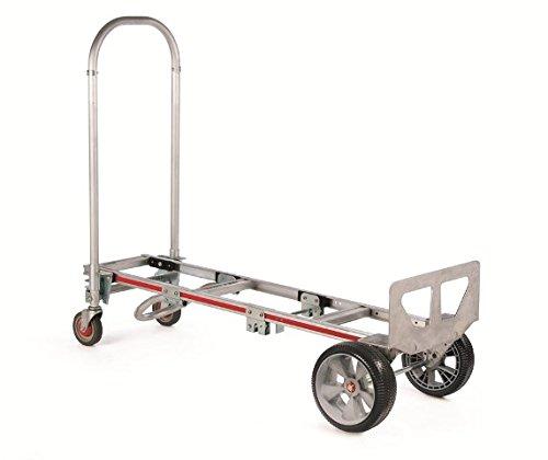 Magline Inc GMK81UAE 500 lbs Microcellular Wheels Gemini ...