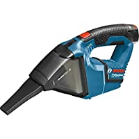 BOSCH GAS10.8V-LI Professional Extractor Handheld Vacuum Cleaner (Bare Tool Solo)