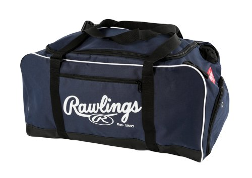Rawlings Covert Player Duffle Bag ()